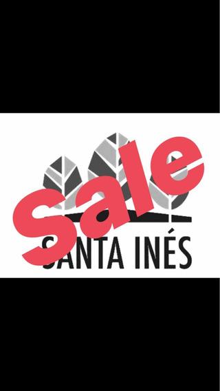 Lote Santa Inés Cannig