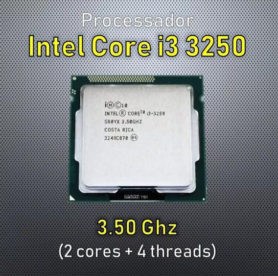 Processador I3 3250 3.5ghz