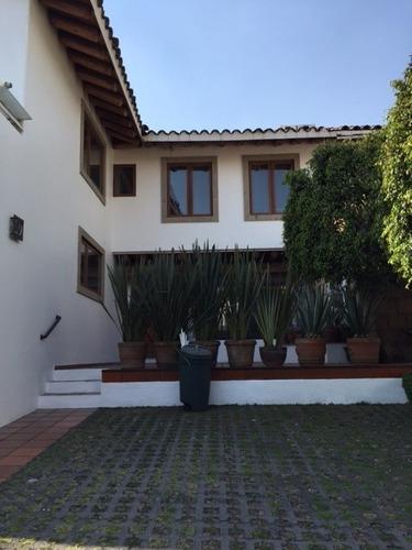 Casa En Venta En La Gavia Santa Fe ( 463599 )
