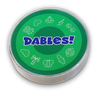 Dables! - Juego De Mesa - Dobble - Spot It