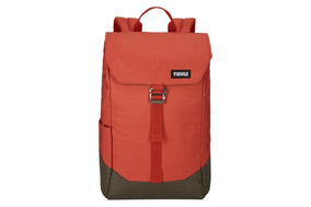 Mochila Thule Lithos 16 Litros Rooibos/forest Night 3203821