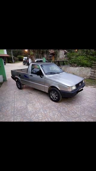 Fiat Fiorino 1.5 Trekking 2p 1996