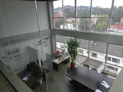 Edificios En Venta Pontevedra 90-60190