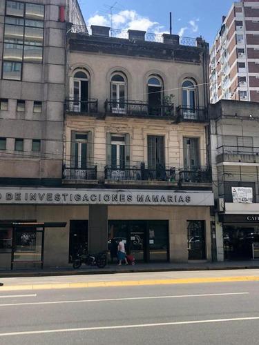 Imagen 1 de 5 de Oportunidad Local Venta Sobre Av. Cordoba - Recoleta