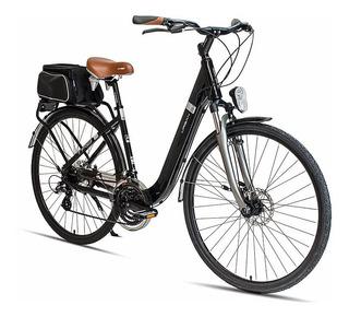 Bicicleta Turbo Urbana R700 Aluminio 24 Vel. Máxima Calidad
