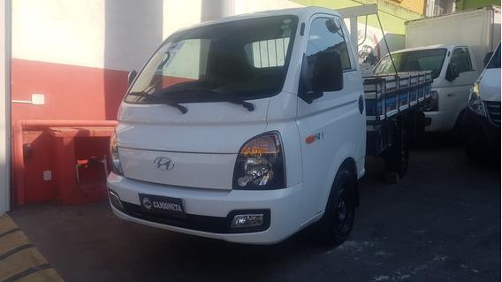 Hyundai Hr 2017 Carroceria De Madeira