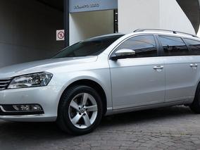 Volkswagen Passat Variant Advance 2.0 Tdi Mt 2012 115.000 Km