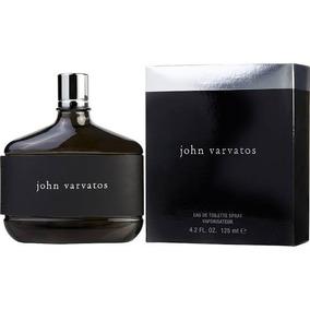 Perfume John Varvatos Edt 125ml