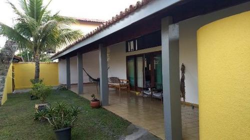 Excelente Casa Com Piscina Em Itanhaém - 3031 | A.c.m