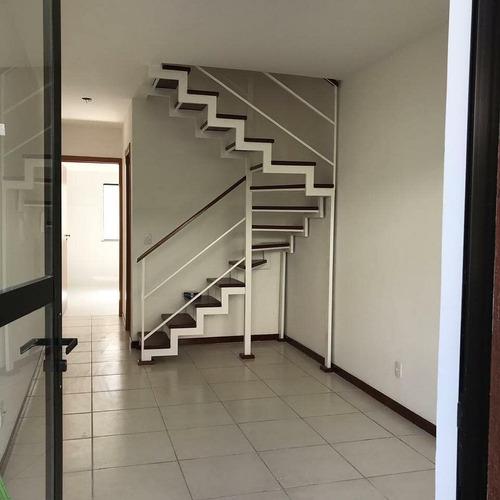 Imagem 1 de 6 de São Sebastião - Excelente Apto Novissimo, Apto Duplex Constado De Sala, 2 Quartos - 2943924961-1
