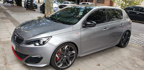 Peugeot 308 1.6 S Gti Franche 2018 (270 Hp)