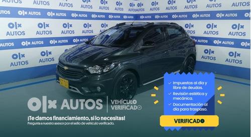Chevrolet-onix-active Mt 1.4l 2ab Abs Bt 5p 4x2-2019
