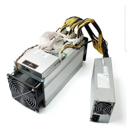Bitmain Antminer S9 13.5 Th Con Fuente Incl (ultima Unidad)