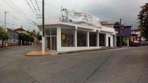 Se Renta Local Comercial En Col. Pardo, Córdoba, Ver.
