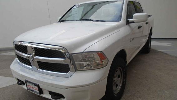 Dodge Ram 2500 2015 Ram 2500 Crew Slt V8 4x4