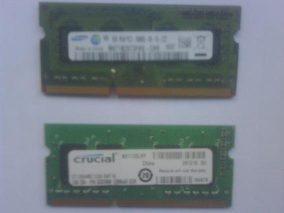 Memoria Ram 1gb Ddr3 Laptop Compatible C*a*n*a*i*m*a