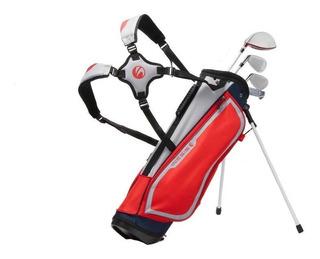 Kit De Golf 500 Para Niños 8-10 Años Diestro 8359365 2