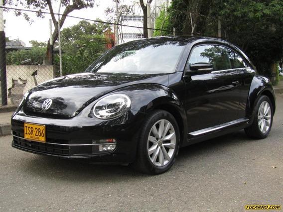 Volkswagen Beetle 2500 Cc At