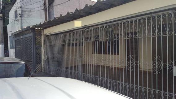 Casa À Venda, 110 M² Por R$ 450.000 - Centro - Osasco/sp - Ca1093