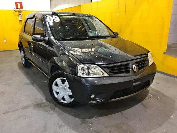 Renault Logan Express 1.6