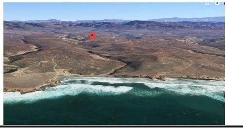 Imagen 1 de 4 de Se Vende Terreno Rustico , Ensenada Bcn