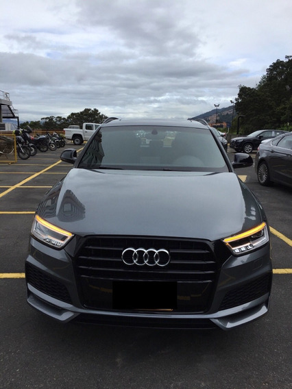 Audi 2018 Sport Line Black Edition 1.4 S-tronic 2018
