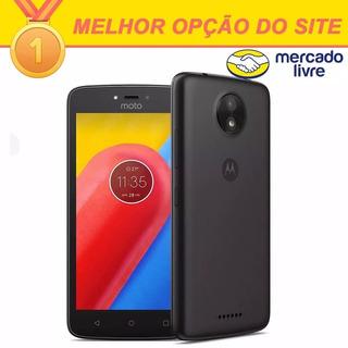 Moto C Xt1758 Dual Sim 8gb Motorola 3g | Android 7 Nougat