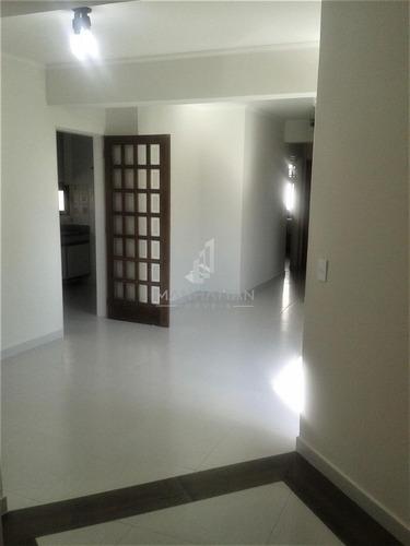 Imagem 1 de 16 de Apartamento À Venda Em Cambuí - Ap005560