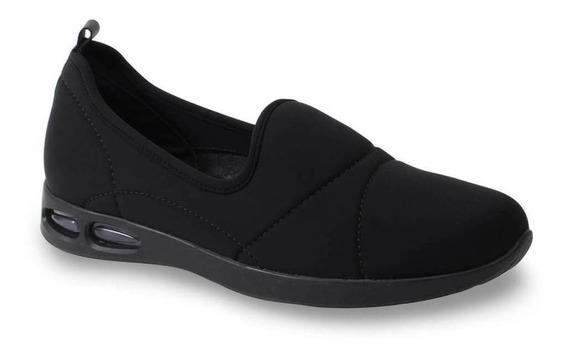 Tênis Casual Piccadilly 979017 Soft Step Feminino
