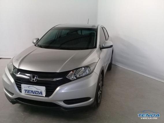 Honda Hr-v Lx 1.8 16v Sohc I-vtec Flexone, Kxg7613