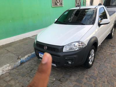 Fiat Strada 1.4 Freedom Flex 2p 2019