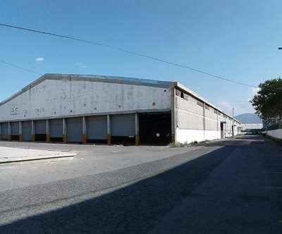 (crm-2902-487) Bodega En Renta Av. Ruiz Cortines Guadalupe N. L.