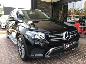 Mercedes Benz Clase Glc 2.0 300 Off Road 2017 Negra