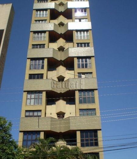 Apartamento Duplex Com 2 Quartos No Saint Simon Edifício - 939298-v