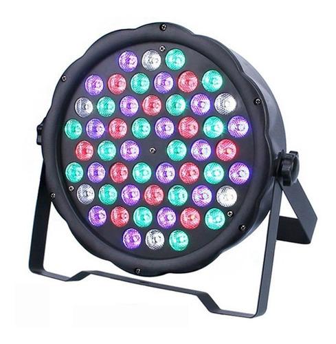Luz Para Discoteca De 54 Luces Dmx Led Rgb