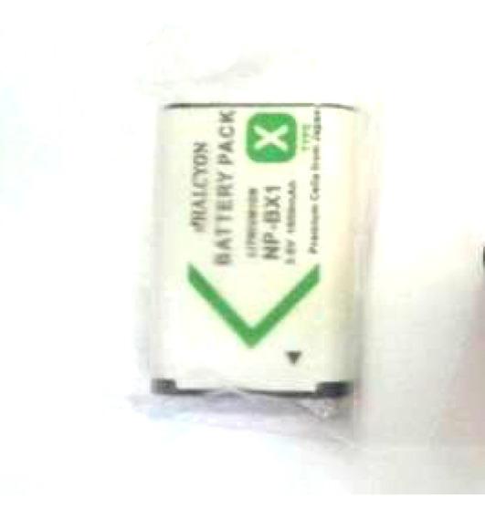 Bateria Camaras Sony - Vea Nuestra Lista De Compatibilidad