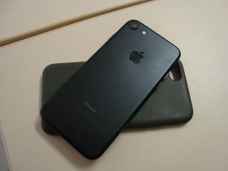 iPhone 7 32gb Preto Usado - Único Dono