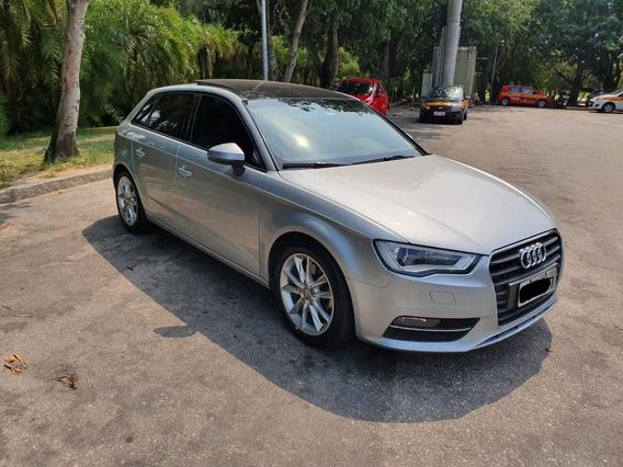 Audi A3 1.8 Sportback 2014
