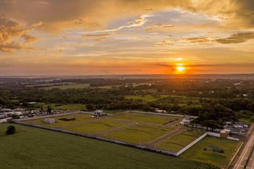 Imagem 1 de 9 de Terreno À Venda, 376 M² Por R$ 255.000,00 - Três Pinheiros - Foz Do Iguaçu/pr - Te0344