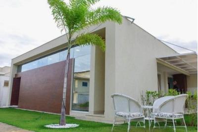 Casa Em Parque Das Nações, Parnamirim/rn De 210m² 3 Quartos À Venda Por R$ 580.000,00 - Ca229554