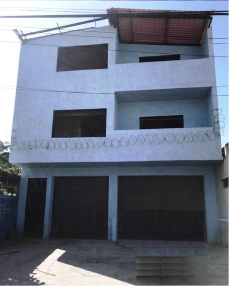 Edificio En Venta /// 04243733107 Trillo Abilio