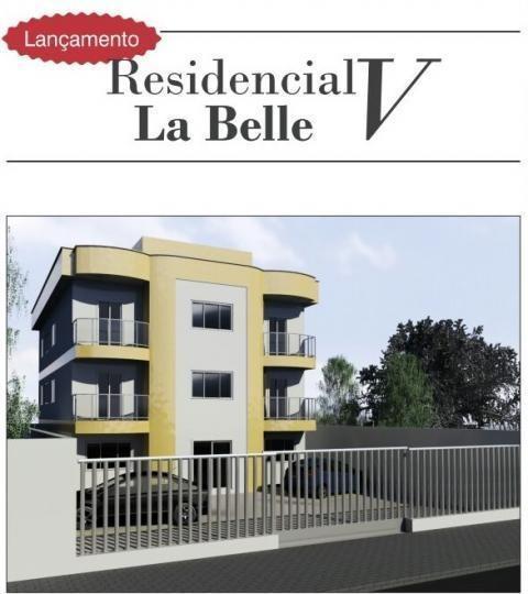 Apartamento Para Venda Em São Pedro Da Aldeia, Vinhateiro, 2 Dormitórios, 1 Suíte, 2 Banheiros, 1 Vaga - 206_1-648133