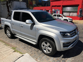 Volkswagen Amarok 2.0 Cd I 180cv 4x4 Highline Pack At 2017