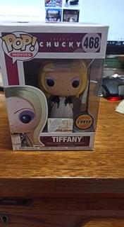 Tiffany Funko Pop Chase Figura De Coleccion
