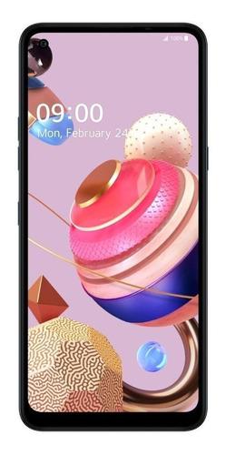LG K51S Dual SIM 64 GB Titânio 3 GB RAM