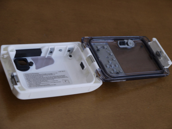 Caixa Estanque Sony Cyber-shot Spk Thc Para T9 T10
