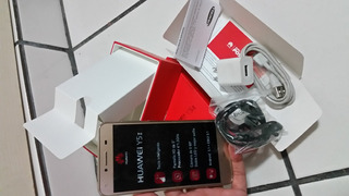Celular Huawei Y5 Ii Solo 3 Meses De Uso