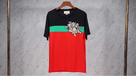 Camiseta Gucci 2019/lançamento
