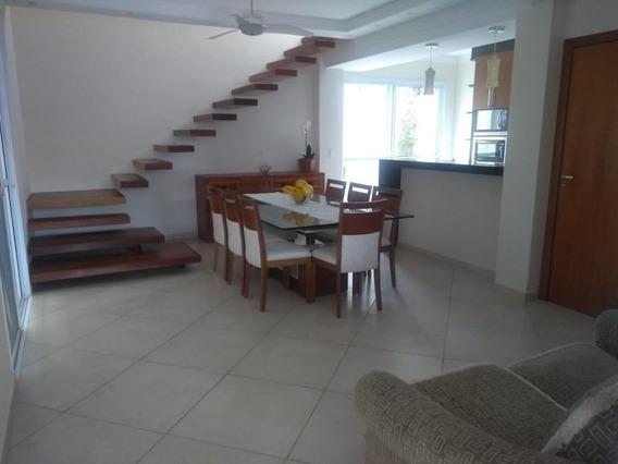 Casa Em Residencial Bosque Santa Rosa, Itu/sp De 208m² 3 Quartos À Venda Por R$ 540.000,00 - Ca231195