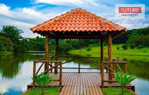 Imagem 1 de 17 de Terreno À Venda, 800 M² Por R$ 380.000,00 - Condomínio Residencial Shamballa Iii - Atibaia/sp - Te0053